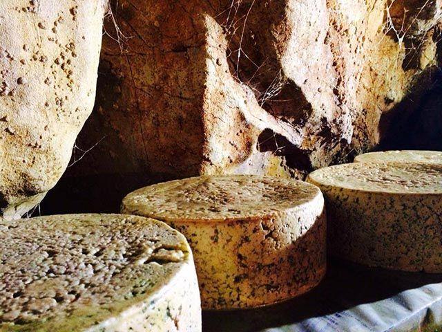 La cueva del queso