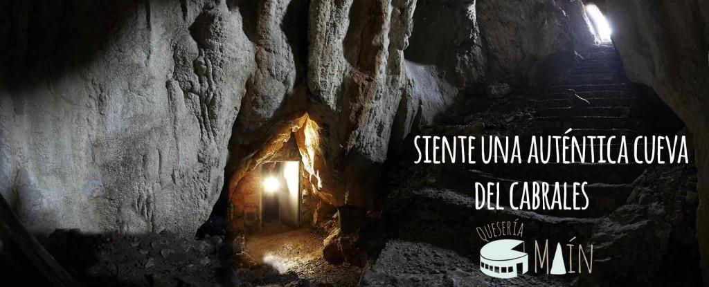Visitar cueva del Cabrales en el Principado de Asturias